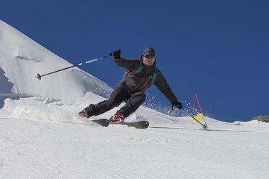 Solo quedan 100 días para esquiar