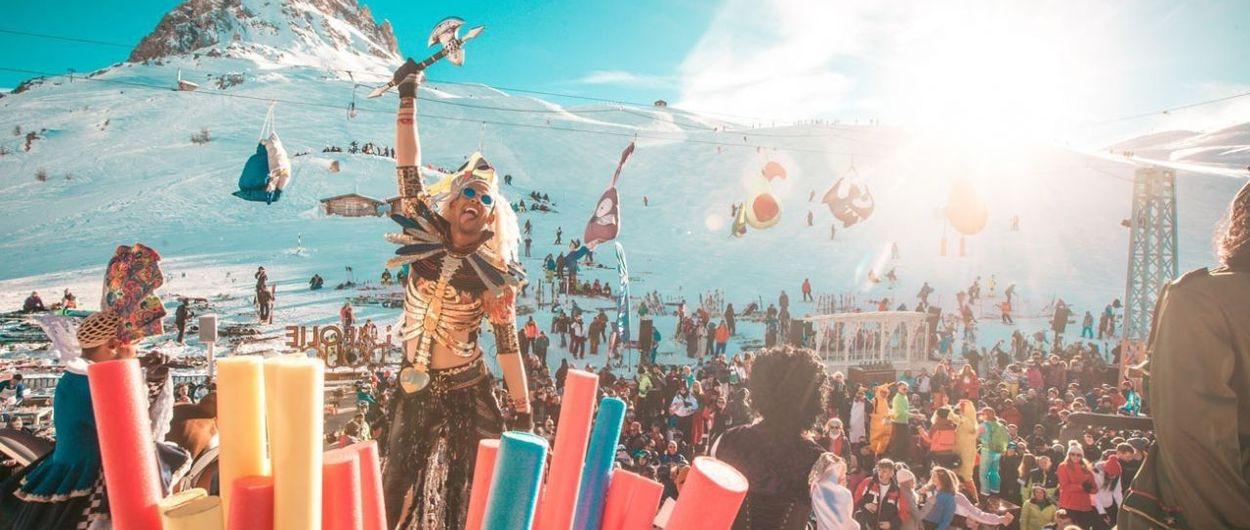 Ischgl quiere liderar el fin del après-ski y fiesta en las estaciones de esquí