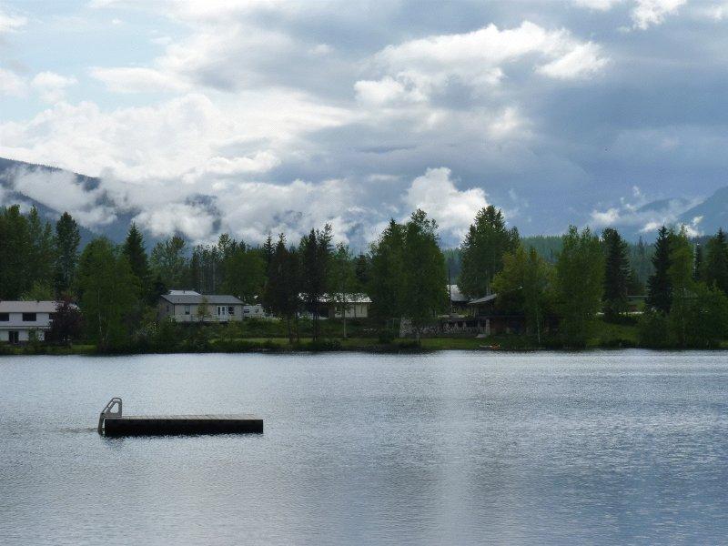 Salseando por el Mt Baker (Washington) y los parques de la costa ...