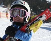 Niños y esquí (I): a que edad empezar