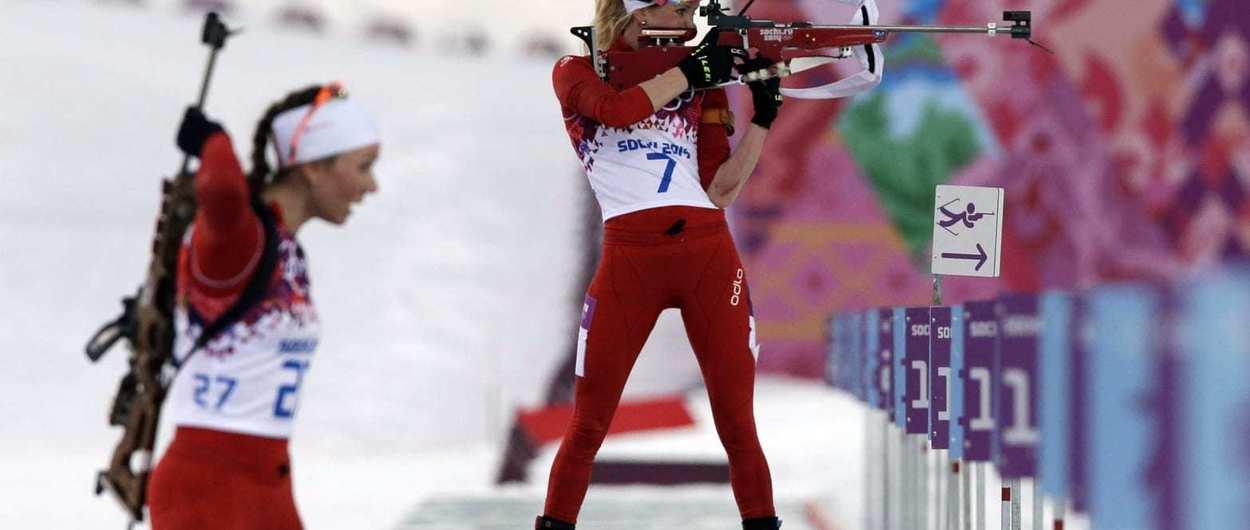 La RFEDI quiere hacer una apuesta por el biathlon