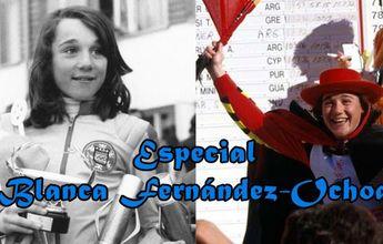 En memoria de Blanca Fernández-Ochoa, para la eternidad