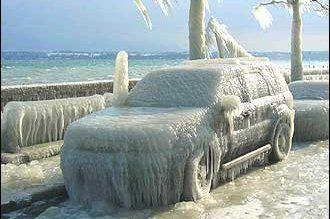 ¿Será verdad que se acerca un invierno gélido?