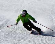 La evolución técnica de un esquiador [Vídeo]