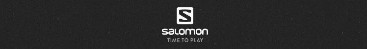 Colección Salomon 2016/2017