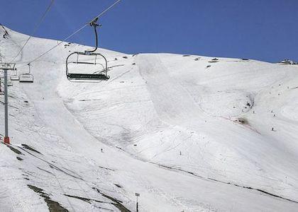 Valle Nevado extiende temporada hasta el 7 de Octubre