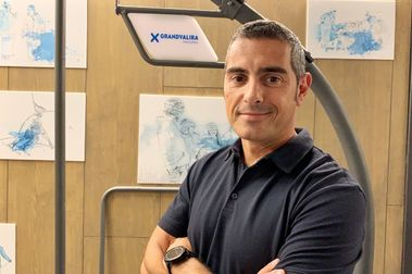 David Ledesma, nuevo director de Marketing de Grandvalira