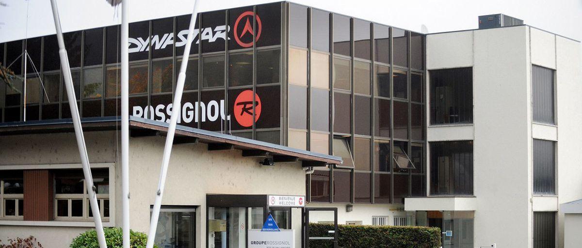 Rossignol centrará su producción de esquí en su fábrica de Artés (Barcelona)