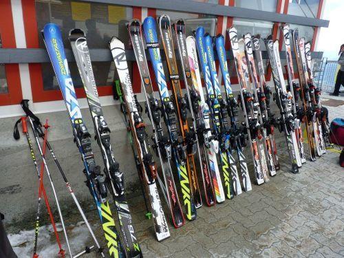 ¿Cuál es el mejor esquí para el día a día en pista?