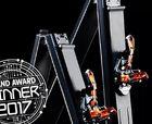 Premio de Popular Science Magazine para los esquís plegables de ELAN