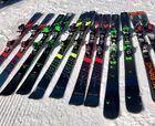 Esquís 2020