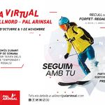 Fira Virtual Vallnord Pal Arinsal