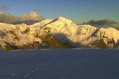 Ronda de webcams (23/11/11) - No llega el frío y las estaciones se resienten