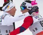 Doble hat-trick de Fischer en la Copa del Mundo de esquí de fondo