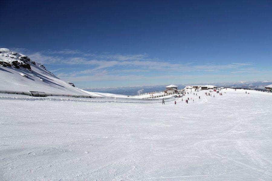 Sierra Nevada 24 de noviembre de 2018