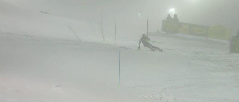 Kristoffersen no desaprovecha su oportunidad y gana el slalom de Levi