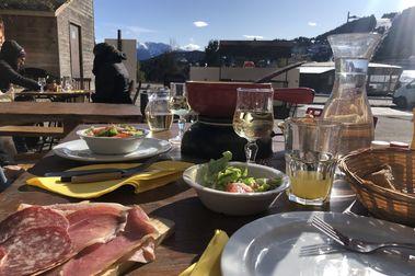 Presentación en Barcelona de la nueva temporada de esquí de Les Neiges Catalanes
