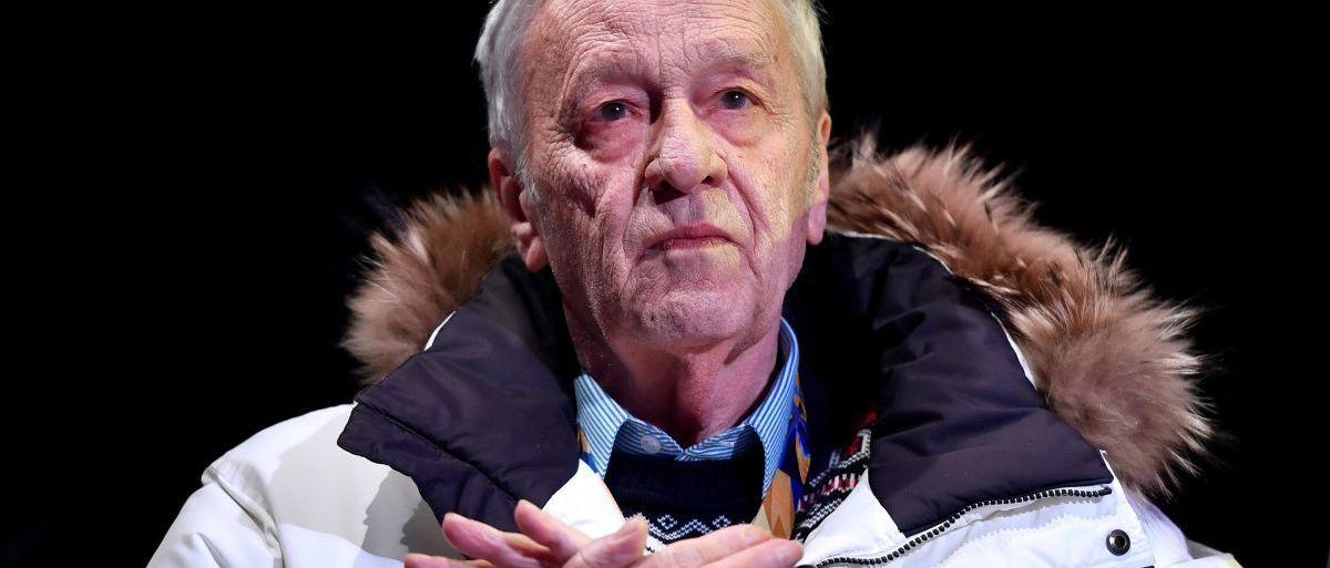 Gian Franco Kasper seguirá siendo presidente de la FIS hasta junio de 2021