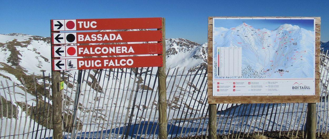 Boí Taull vuelve a ser escogida como mejor estación de esquí de España