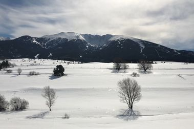 Presentación de la nueva temporada de esquí de Les Neiges Catalanes