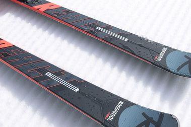 5 razones para no comprar esquís de experto/competición