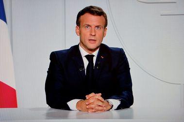 Macron cierra las estaciones de esquí de Francia durante las navidades