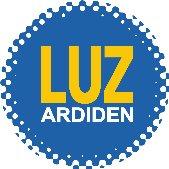 Fotografía del logotipo de Luz Ardiden