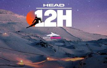 La Head 12 Horas también se organizará en Sierra Nevada