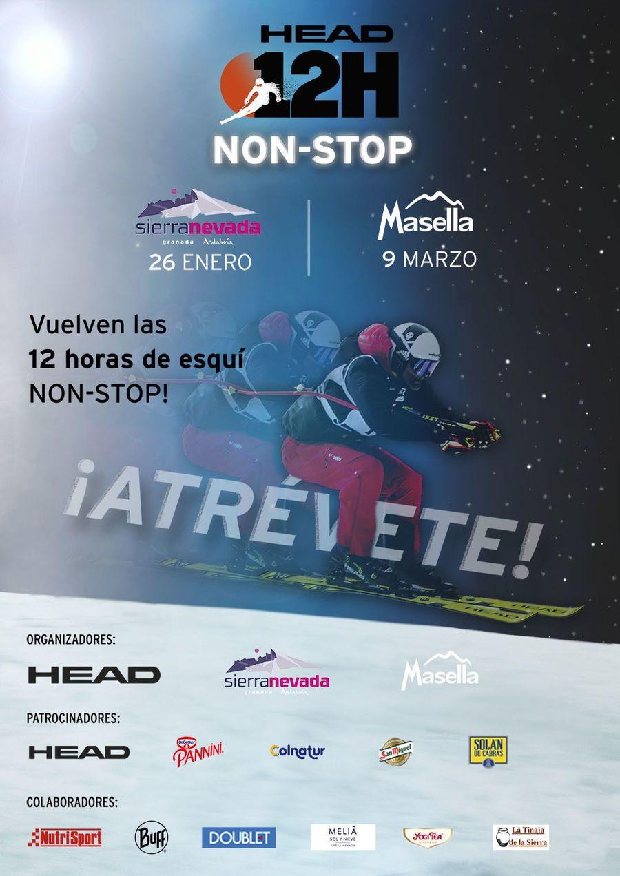 12H NON STOP