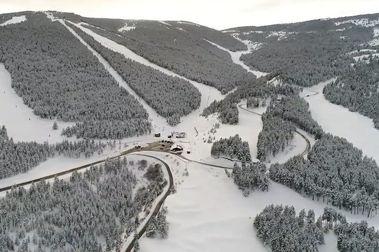 Port del Comte y los héroes de la outsider de nuestro esquí