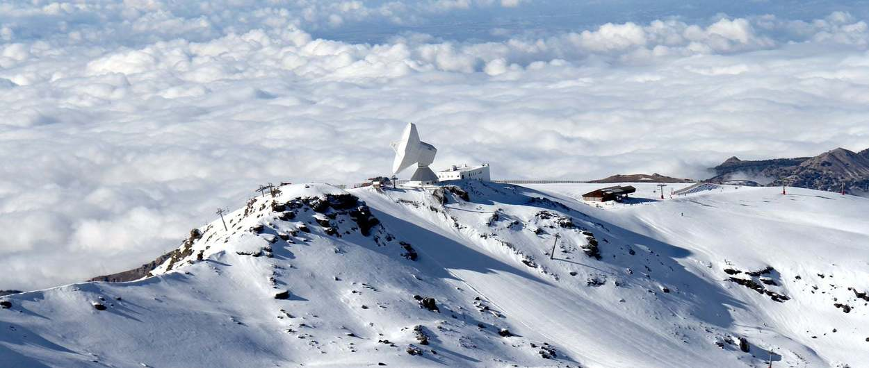 Sierra Nevada encara las Navidades con reservas al 40% de ocupación