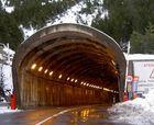 Francia intentará reducir las 12 horas de cierre del tunel de Bielsa