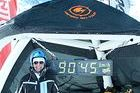 600 personas prueban la alta velocidad en Piau-Engaly