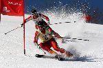 Santacana y Gorce disputan la primera prueba de la Copa del Mundo de Esquí Alpino