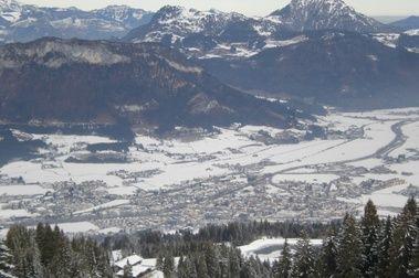 St. Johann... ¡In Tirol!