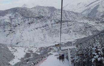 Más inversión para las estaciones del Pallars