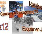 02x12 Juan del Campo a los JJOO, novedades de Valdesquí, sorteo del reloj SPAINSNOW, viaje a Japón y más!!