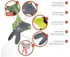 Biomex: La última innovación para la muñeca del snowboarder