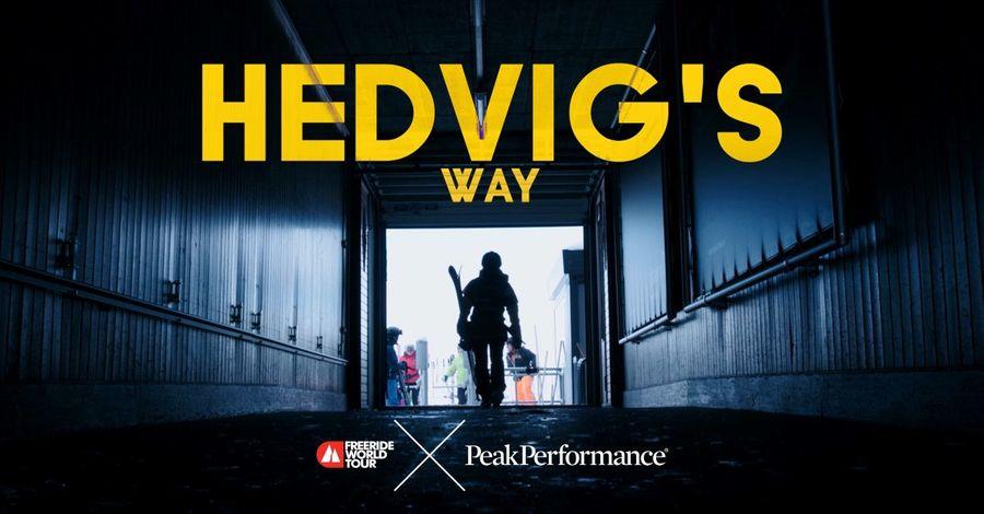 Hedvig's Way