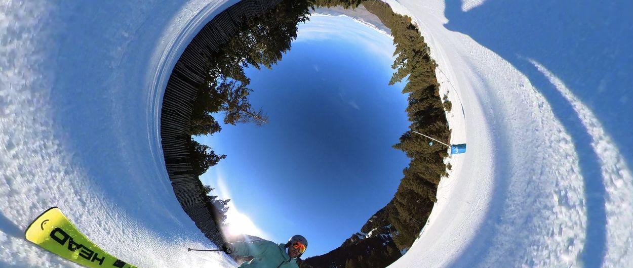 Insta360 ONE X2: La mejor cámara 360...te cambiará la vida.
