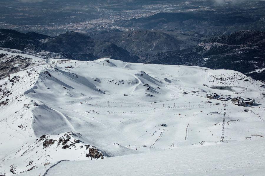 Imagenes de Sierra Nevada