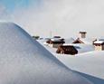 El esquí en Líbano: Las estaciones. Mzaar