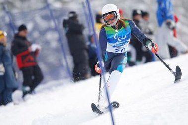 Los Campeonatos de España de Esquí coronan a Jon Santacana y Úrsula Pueyo