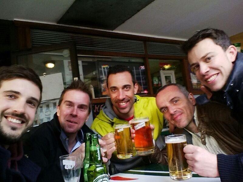 I KDD Russian Golf Team - Grandvalira 2014