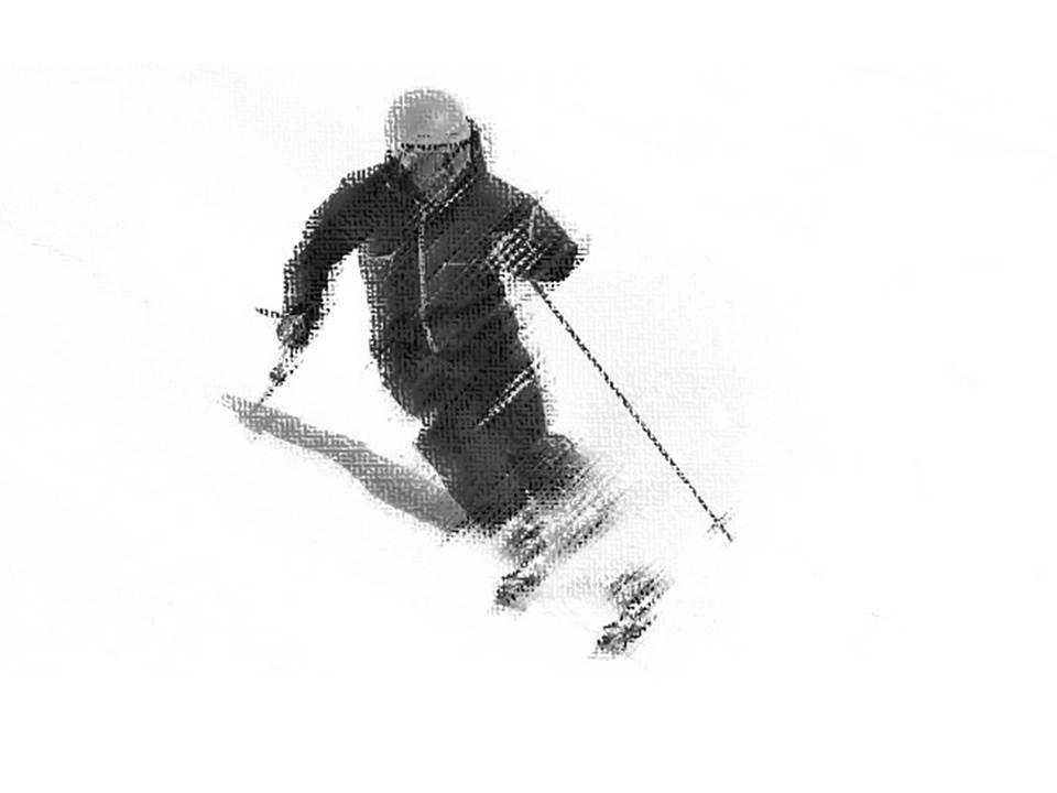Fluir en el esquí 4