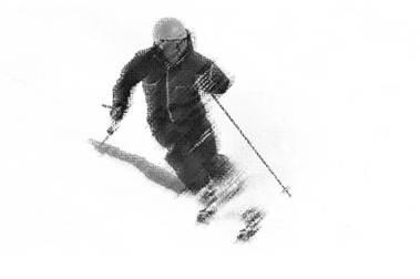 Esquí y fluencia, tercer capítulo