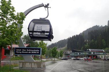 Snow Space Salzburg pospone inversiones por valor de 64 millones de euros