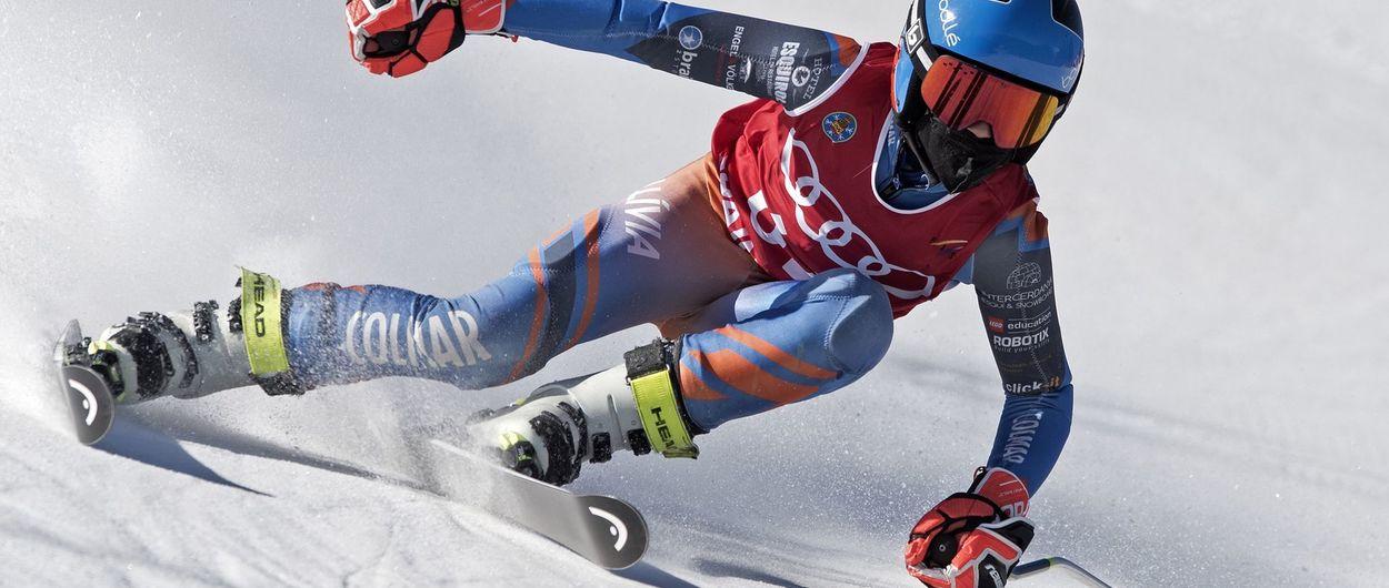 La Molina acogerá la final de la Copa de España de esquí y los Campeonatos U16/14