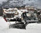 El Pirineo francés pierde un 9% de días de esquí vendidos