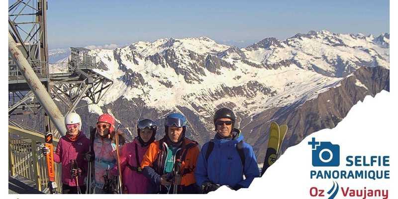 Semana Santa 2019 en Alpe d`Huez Gran Domaine